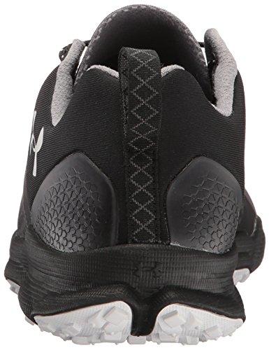 Chaussures de marche pour hommes, Valsetz, Rts-Mid, Noir, M US - Under Armour. - noir - noir,