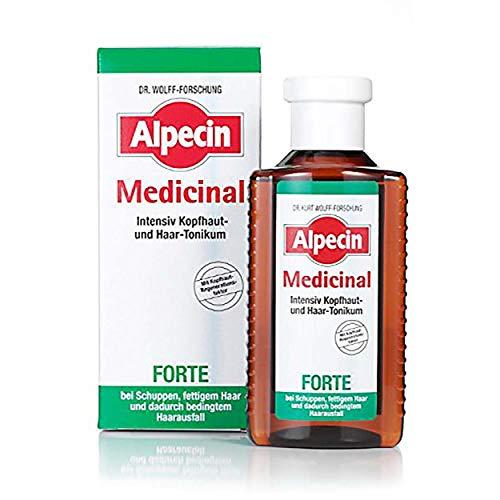 Alpecin Medicinal Forte Haarwasser 3 x 200ml