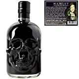Schwarzer Absinth Hamlet Black