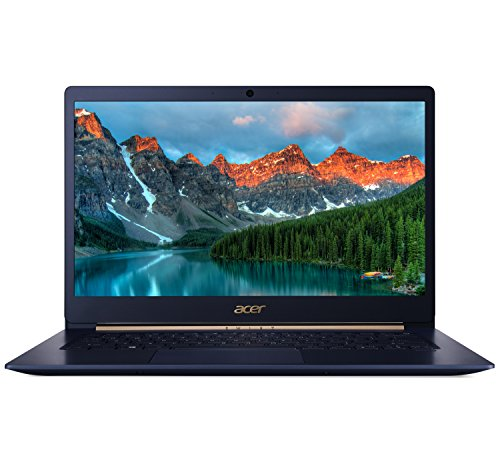 Compare Acer Swift 5 (NX.GTMAA.001) vs other laptops