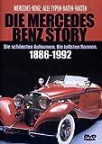 Die Mercedes-Benz Story [Alemania] [DVD]