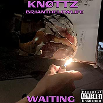 WAITING (feat. Brianthelowlife)