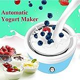 Bazaar 220V Selbst gemachte automatische Joghurt Hersteller Elektro Joghurt Creme, der Maschine
