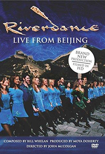 Riverdance -- Live from Beijing [DVD]