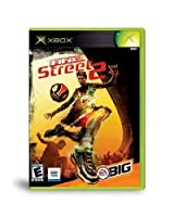 Fifa Street 2 / Game