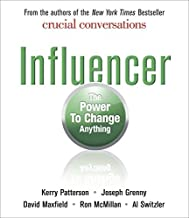 By Joseph Grenny Influencer: The Power to Change Anything (Unabridged)