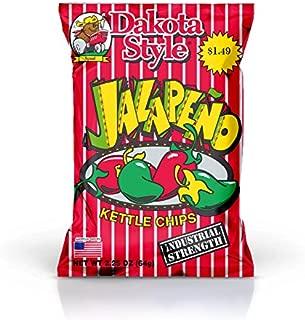 Best dakota style chips Reviews