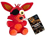 Funko Five Nights at Freddy's Foxy Plush, 6'