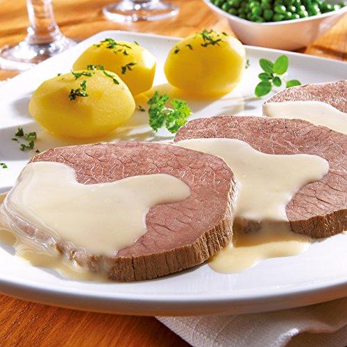 Besser Rindfleisch in Meerrettich; 2 x 250 g
