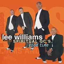 Best lee williams gospel singer Reviews