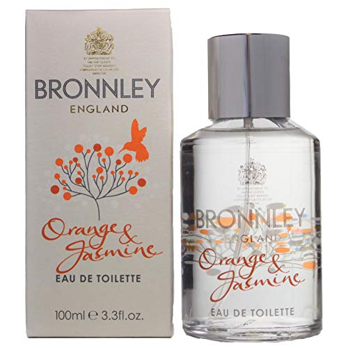 BRONNLEY Bro Orange&Jasmin EDT Vapo 100 ml