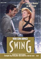 You Can Dance: Swing [DVD] [Import]