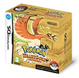 Pokemon Oro HeartGold