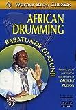 African Drumming (DVD) [UK Import] -