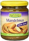 Rapunzel Mandelmus 250g