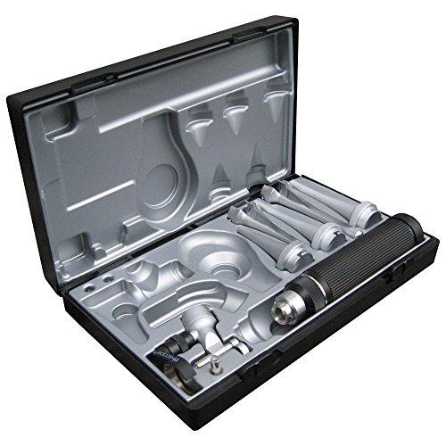 Riester 3851 Veterinär I Otoskop, Xenon Lamp, Griff C für ri-accu L, 3,5V