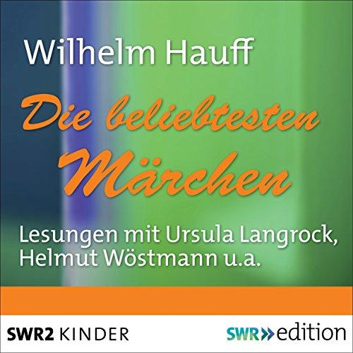 Die beliebtesten Märchen audiobook cover art