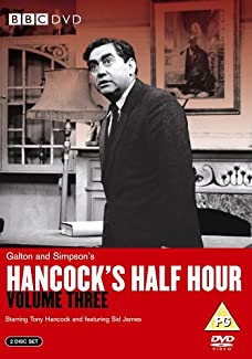 Hancock's Half Hour - Volume Three
