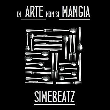 Di arte non si mangia