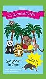 Jumping Jungle: Volume 5 (Half-Pint Readers)