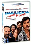 Basilicata Coast To Coast [Italia] [DVD]
