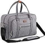 Wickeltasche WELAVILA mit Wickelauflage und isolierten Taschen