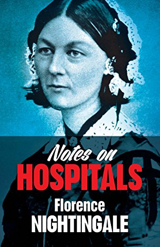 Notes on Hospitals (English Edition)