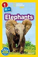 National Geographic Readers: Elephants