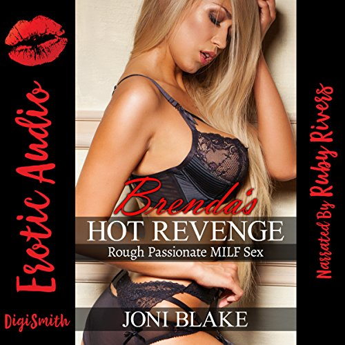Brenda's Hot Revenge cover art