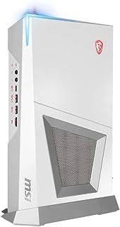 MSI Trident 3 White 8RC-044 3.2GHz i7-8700 Escritorio 8ª generación de procesadores Intel® Core i7 Blanco PC Trident 3 White 8RC-044, 3,2 GHz, 8ª generación de procesadores Intel® Core