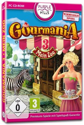 Gourmania 3