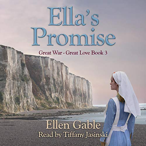 Ella's Promise  By  cover art