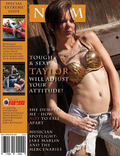 NLM: January 2012 Issue (Next Level Magazine Book 2) (English Edition)