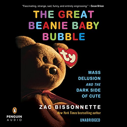 The Great Beanie Baby Bubble cover art