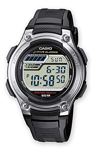 Casio Reloj de Pulsera W-212H-1AVES