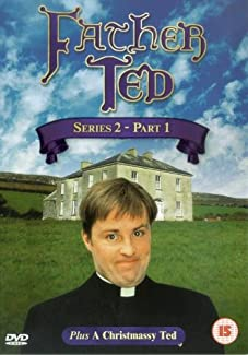 Father Ted - Series 2 - Part 1