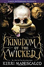 Download Book Kingdom of the Wicked (Kingdom of the Wicked (1)) PDF