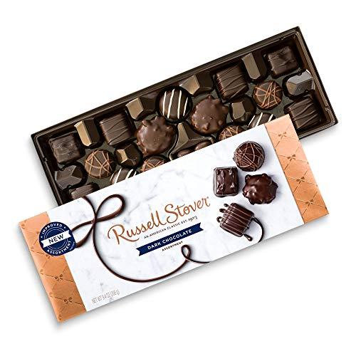 Russell Stover Dark Chocolate Assortment