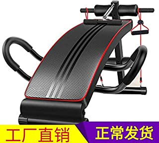 $43 » N/P Adjustable Benches Foldable Decline Sit up Bench Crunch Board Fitness Home Gym Exercise Sport