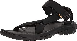 Beach Bundle: Teva Men's Hurricane Xlt2 Sandals & Beach Mat