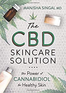 The CBD Skincare Solution: The Power of Cannabidiol for Healthy Skin