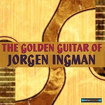The Golden Guitar of Jorgen Inman