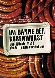 Cover Im Banne der Burenwurst