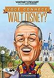 Você Conhece Walt Disney?