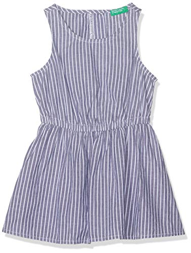 United Colors of Benetton Dress Vestido para Niñas