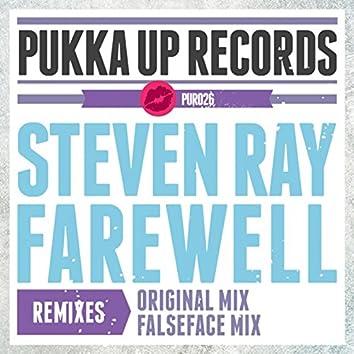Farewell (Remixes)