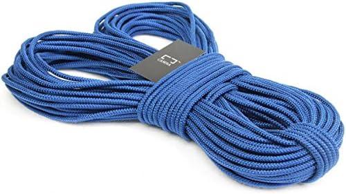 GAOHAILONG 6mm Cuerda estática de Escalada al Aire Libre ...