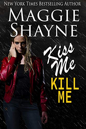 Kiss Me, Kill Me (Secrets of Shadow Falls Book 1) (English Edition)