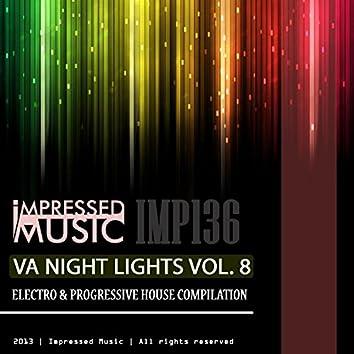 Night Lights, Vol. 8