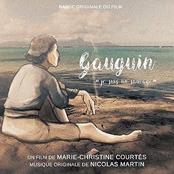 Gauguin, je suis un sauvage (Original Motion Picture Soundtrack)